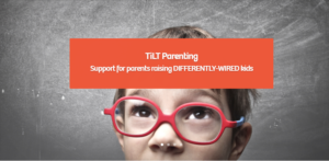 Podcast with TiLT Parenting on Assessing and Supporting Twice-Exceptional Learners