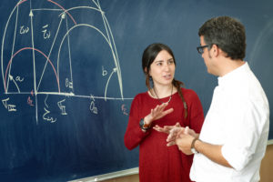 The Positive Student/Teacher Relationship