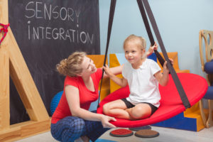 Sensory Integration and Autism: Part 6 of Myth Busters: Alternative Therapies for 2e Learners