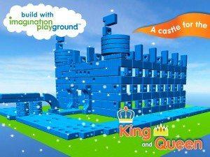 Imagination Playground 3D Builder App