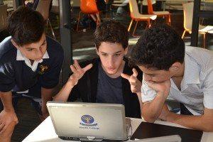 Cashtivity: An Online Platform for the PBL Classrooms