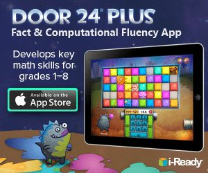 Math Fact game for kids
