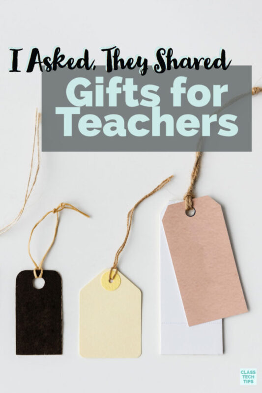 Gifts for Teachers 4