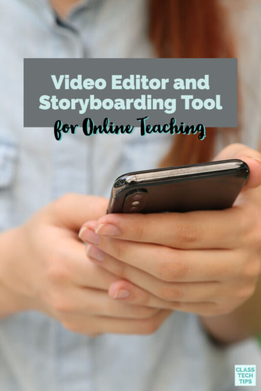 Learn how a video editor tool can make it easy to create instructional videos for online teaching and homeschooling this year.