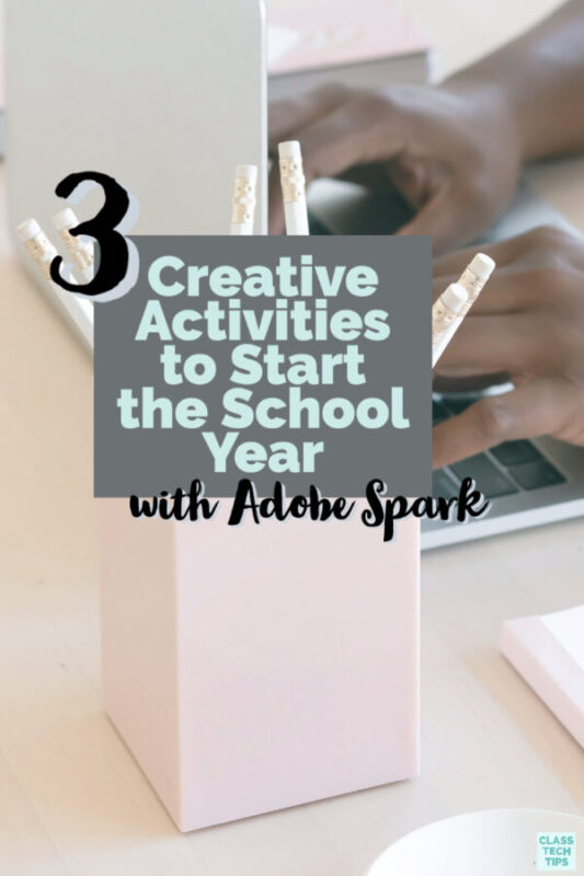 Get ideas for how to start the school year with creative activities you can use in distance learning or while students learn together in your classroom.