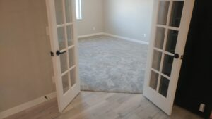 new carpeting in home office Parker CO