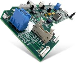 inframed placas eletronicas