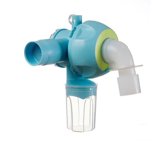 Válvula expiratório Drager para Babylog VN500 reutilizável 8415270