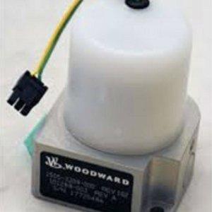 Válvula de controle de fluxo eletromecânica BCG 160 LPM Datex Ohmeda 1505-3209-000
