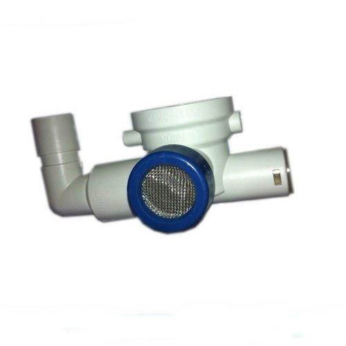Válvula expiratório completa para respirador Evita 4 Drager 8410580