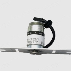 Válvula de segurança com suporte (Pull magnet incl. bracket), para ventilador Servo S Maquet 6670330