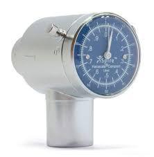 Ventilômetro de Wright Ferrari Mark-8