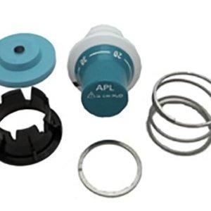 Válvula APL de ajuste de limite de pressão para aparelho de anestesia Datex Ohmeda 1406-8202-000-S