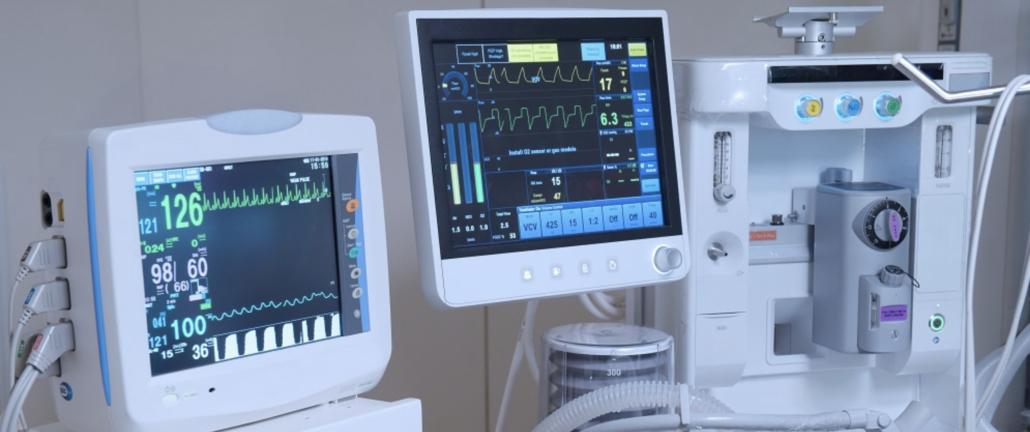 Na Inframed você e sua empresa têm acesso a especialistas em peças para monitores de sinais vitais importados.