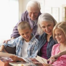 A Grandchild's Perspective of a Reverse Mortgage Loan