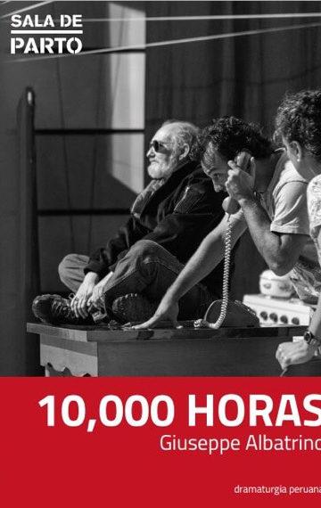"""Libro """"10,000 horas"""""""