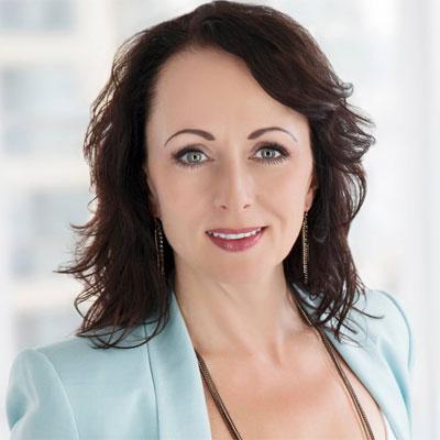 Deborah Stellingwerff