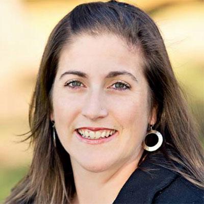 Michelle Abraham