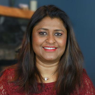 Reena Venkatesh