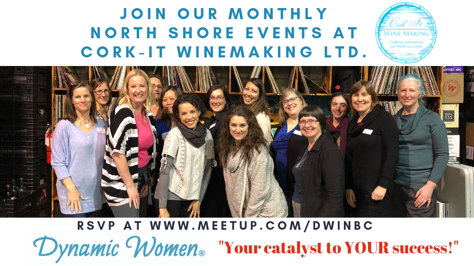"""(North Shore) """"Speak About Money Confidently"""" Dynamic Women® Monthly Event"""