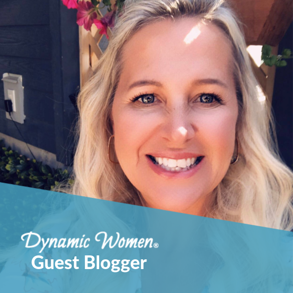 Introducing Alicia Deakin: Dynamic Women Guest Blogger!
