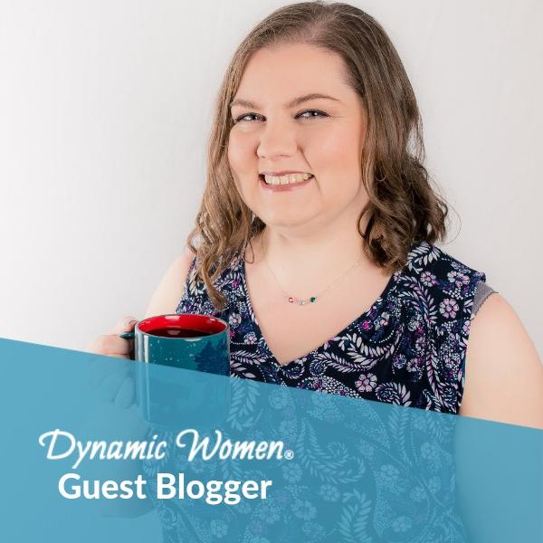 Introducing Ashley Doan: Dynamic Women Guest Blogger!