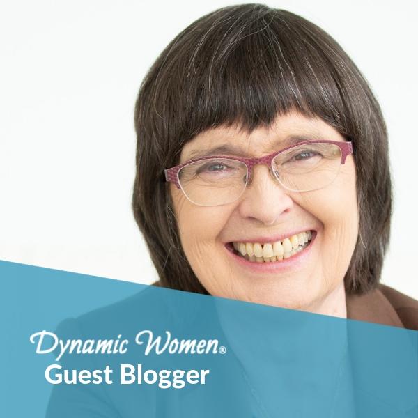 Introducing Brenda Benham: Dynamic Women Guest Blogger!