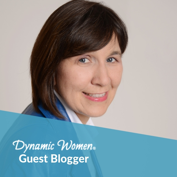 Introducing Christina Horvath: Dynamic Women Guest Blogger!