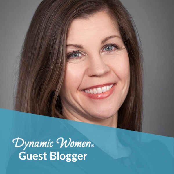 Introducing Cori Porter: Dynamic Women Guest Blogger!