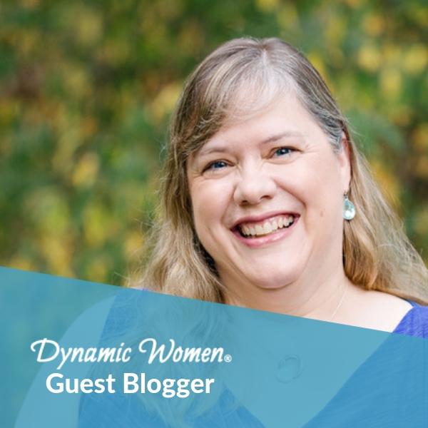 Let's meet Kathy Fester…again!