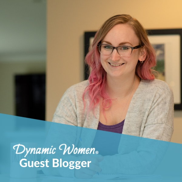 Introducing Nicole Brazzale: Dynamic Women Guest Blogger!