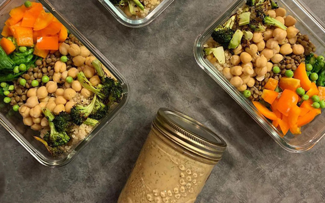 How to Make Plant-Based Eating a Lifestyle