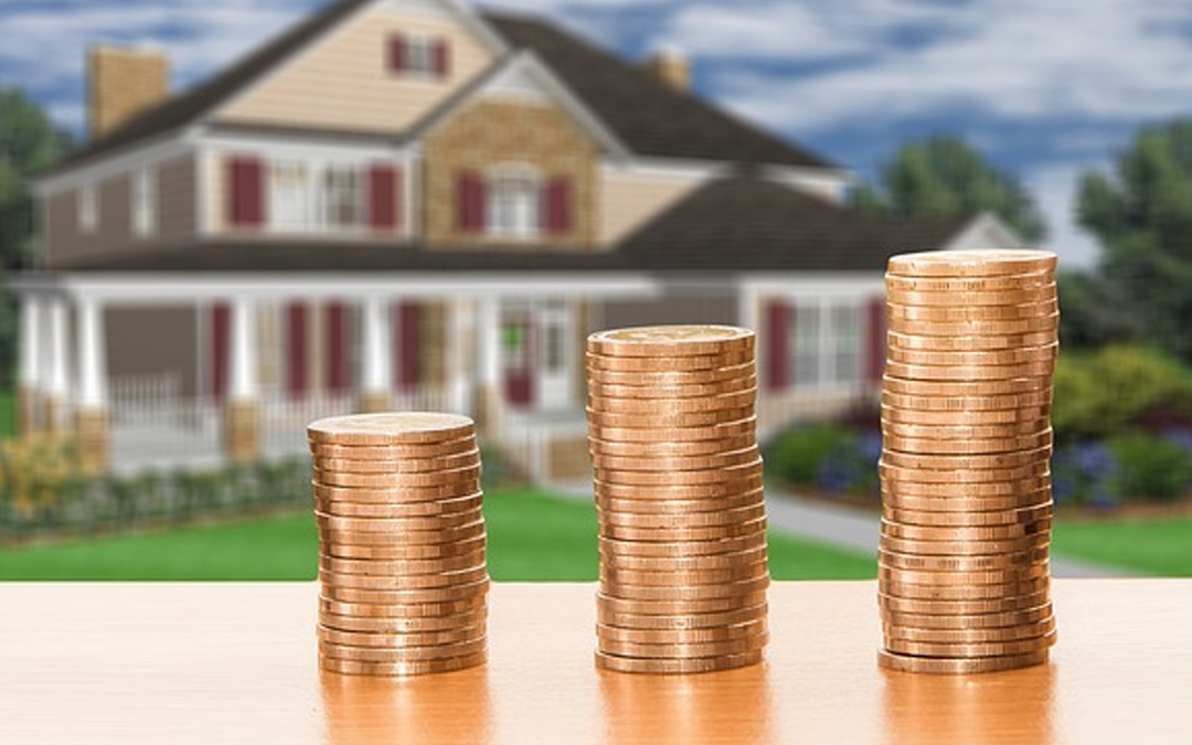 How to get a down payment for a house