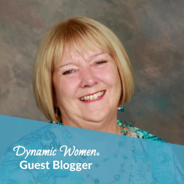 Let's meet Sue Coleman!