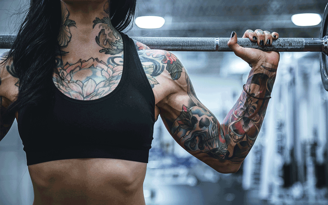 5 ways to incorporate strength movements into your daily life