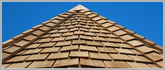 Wood Shingle & Wood Shake Roofs