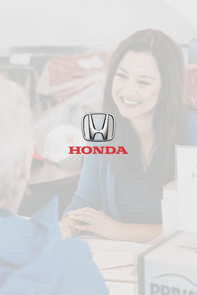 Auto Sales Events
