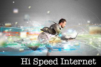 HS-Internet