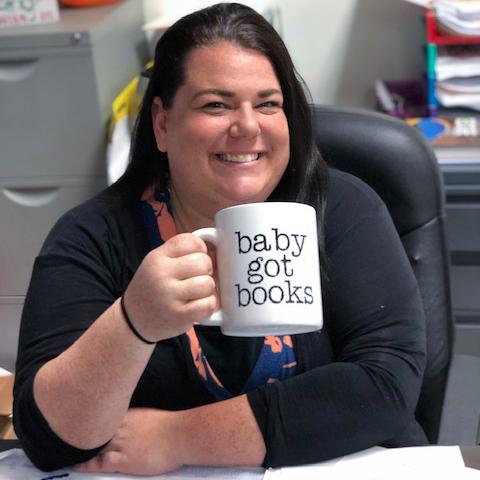 Ms. Rosenbluth