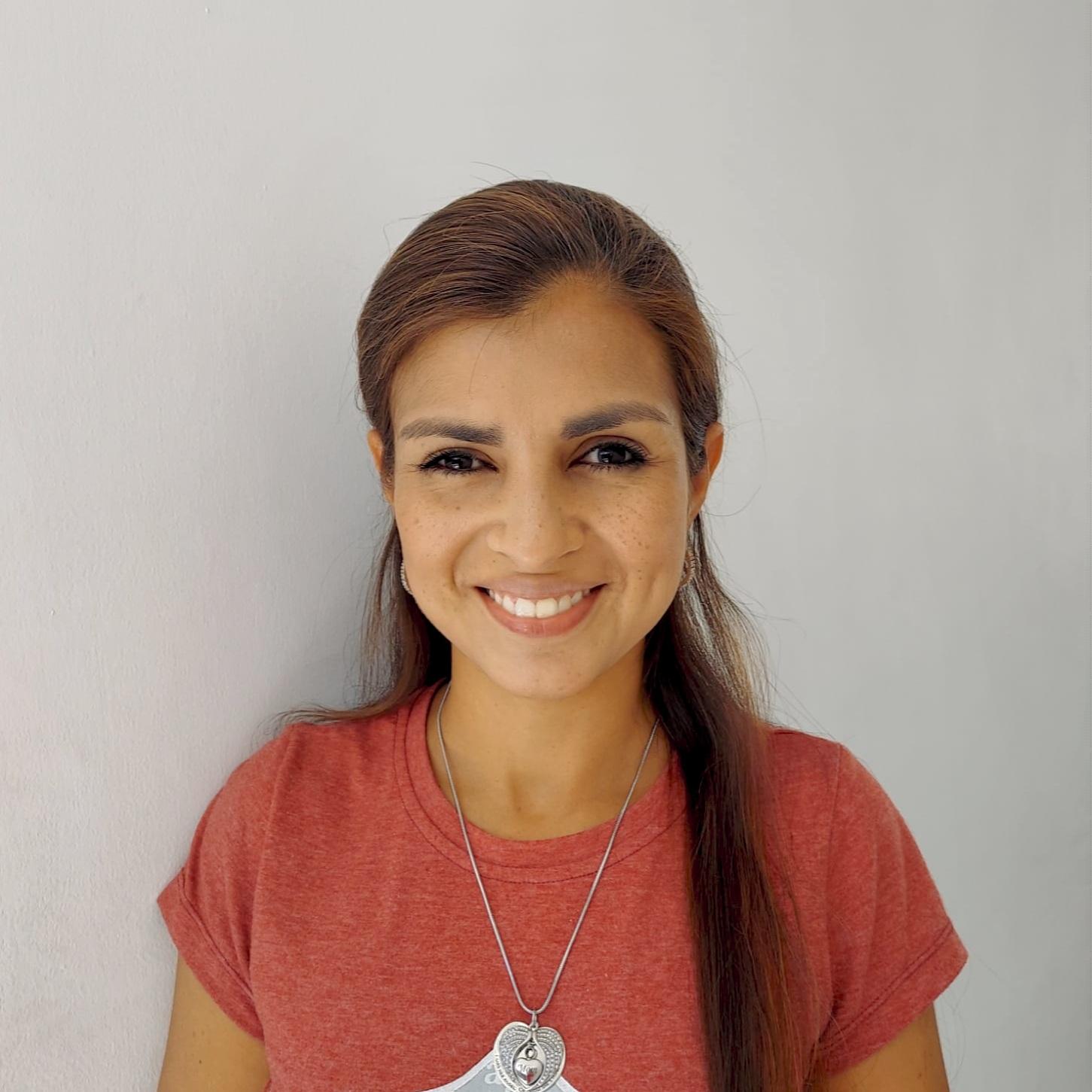Ms. Quiroz
