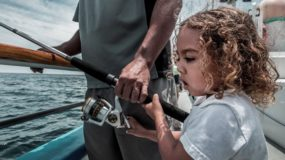 Fishing Charters For The Family