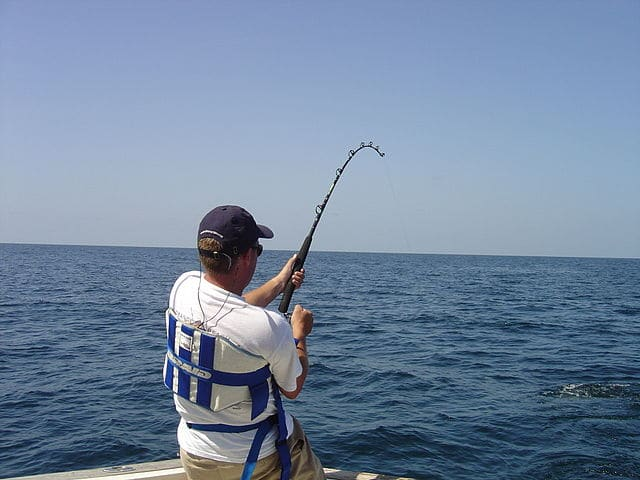 When Is Deep Sea Fishing Season?