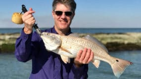 Fishing Charter in Galveston The Best Holiday Gift