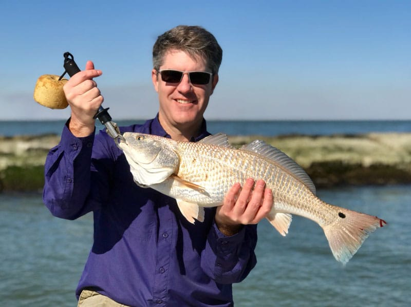 Fishing Charter in Galveston: The Best Holiday Gift