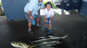 Why Book A Fishing Charter in Galveston TX