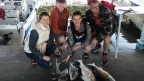 Best Fishing Charter in Galveston Bay