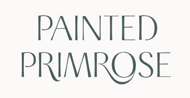 Painted Primrose