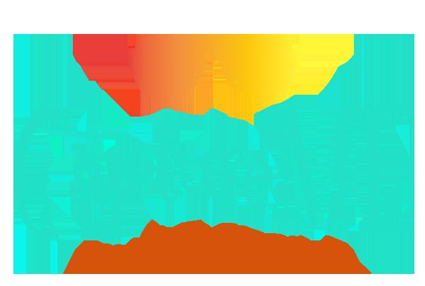 CaptureMe Photobooth color logo transparent