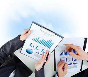financial-recources-charts-graphs-on-paper