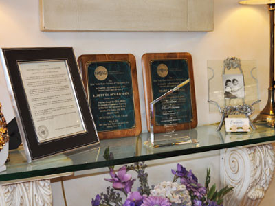 About Us — Eyedentity Eyewear LLC Awards and Accolades
